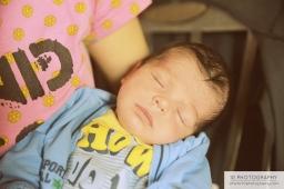 Newborn – Leonardo!