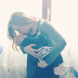 Aurora – baby pictures